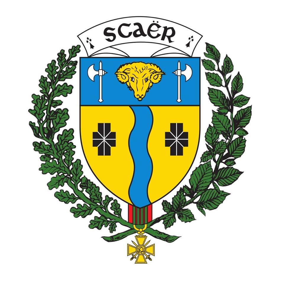 Mairie Scaër