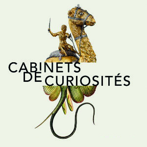 cabinets de curiosité